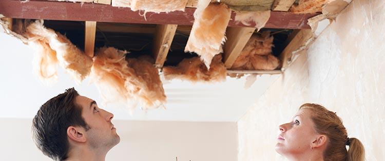 rénovation d'un plafond suspendu  pas cher
